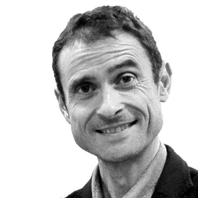 Alain Celzard
