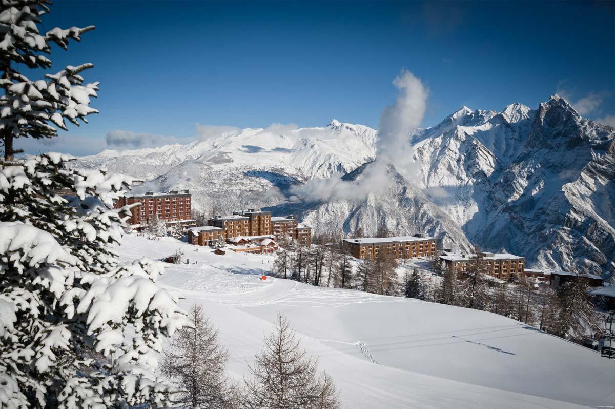 Les Karellis Savoie