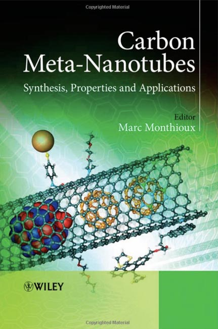 Carbon Meta Nanotubes
