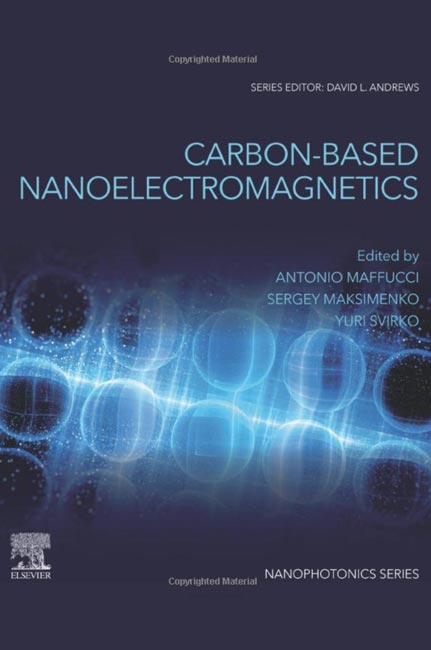 Carbon based nanoelectromagnetics