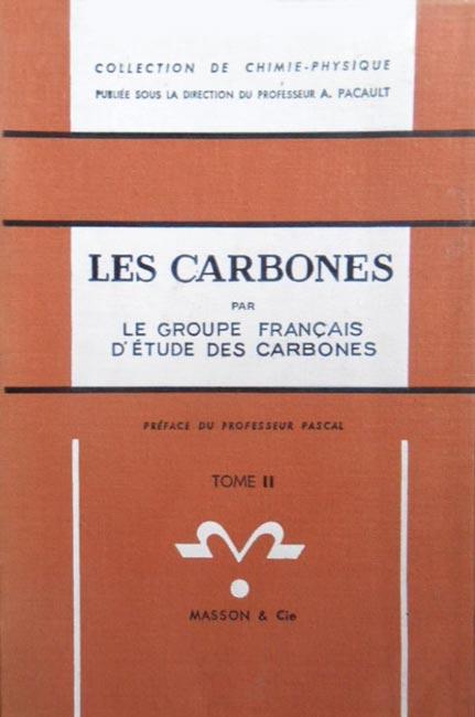Les Carbones par Adolphe Pacault