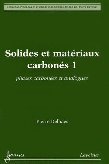 Les solides et matériaux carbonés