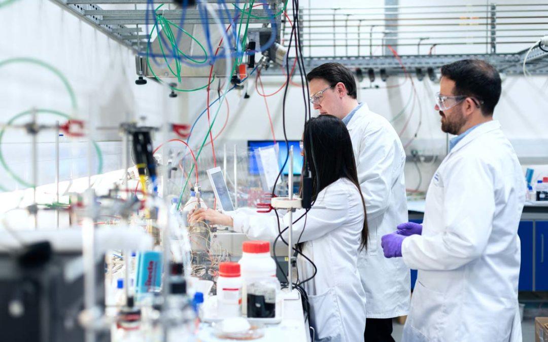 Développement d'une nouvelle génération de carbones durs pour anode de batteries Na-ion
