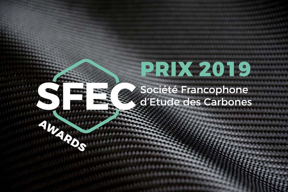 Prix SFEC 2019